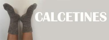 Calcetines en Lana de Alpaca